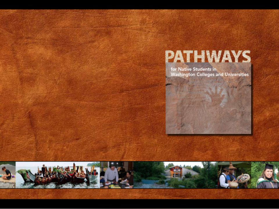 Institutional Profiles Statistical profile of Native American/ Alaska Native faculty, staff, and students Academic courses & programs focusing on Native Americans Public service programs and initiatives focusing on Native Americans Student support services and student organizations focusing on Native Americans Best practices and lessons