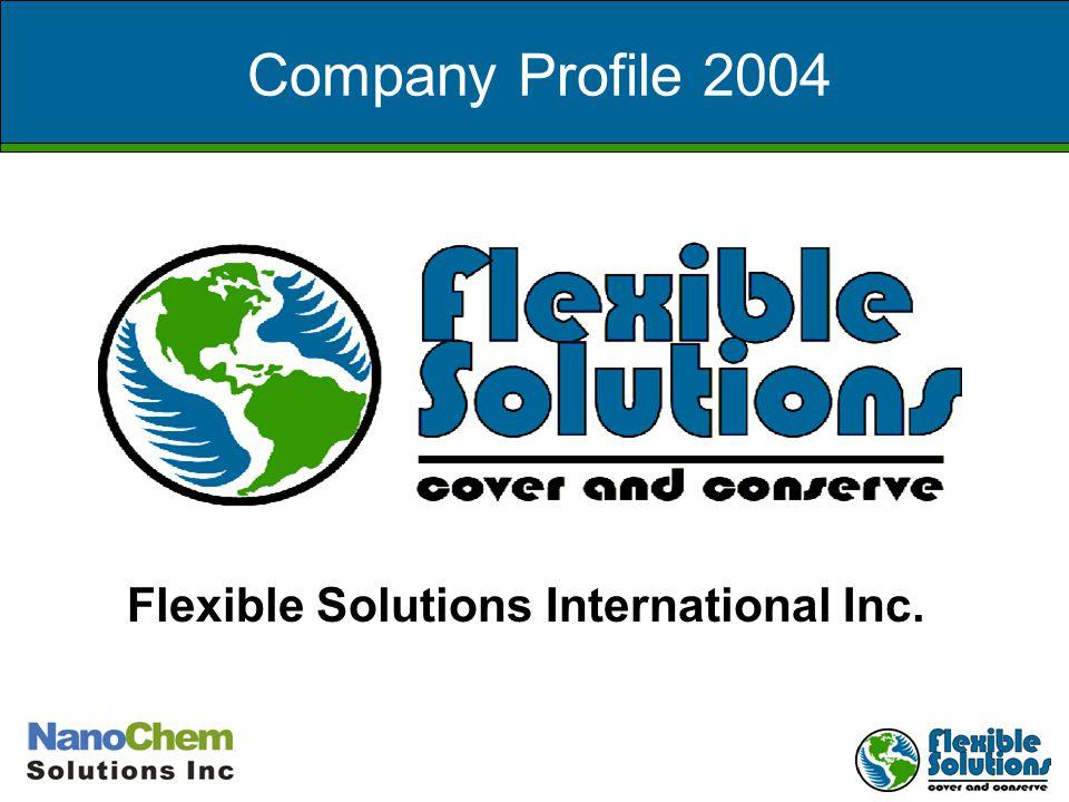 NanoChem Solutions Inc.Enhances nutrient uptake.