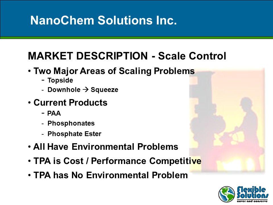 NanoChem Solutions Inc.