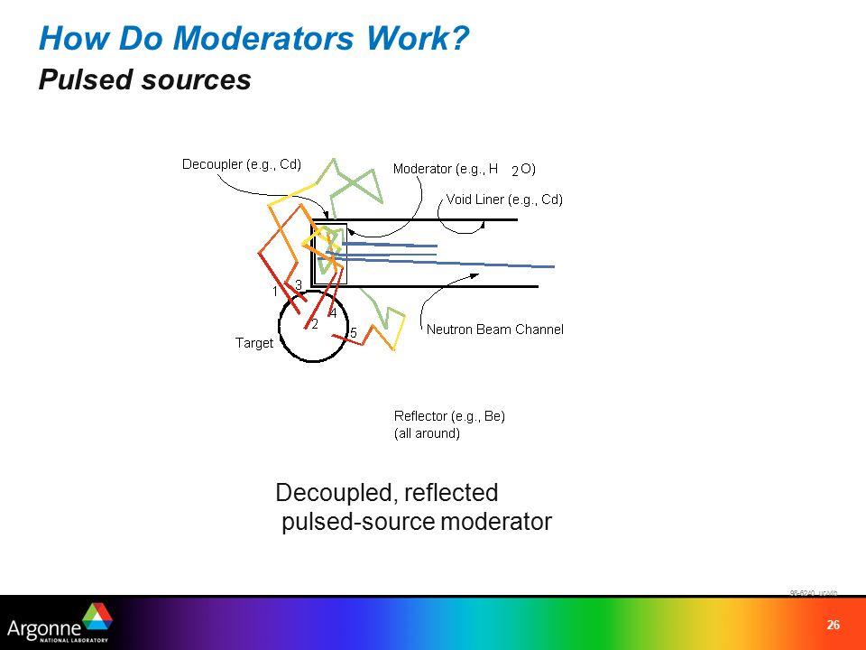 26 How Do Moderators Work.