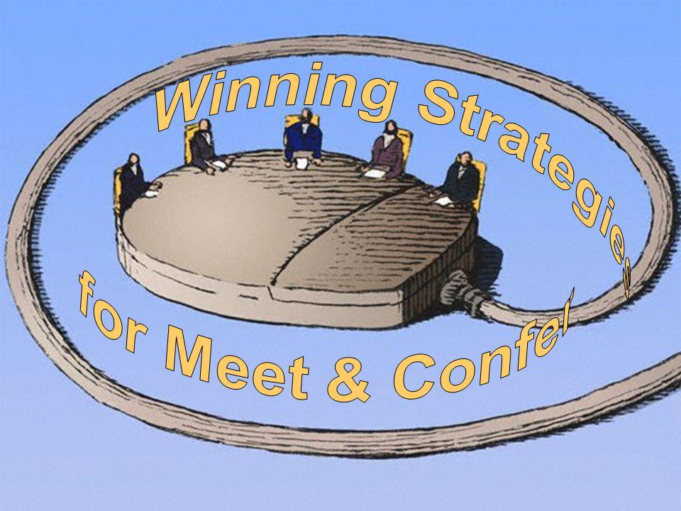 Would you go to a mediation unprepared? Meet & confer merits preparation