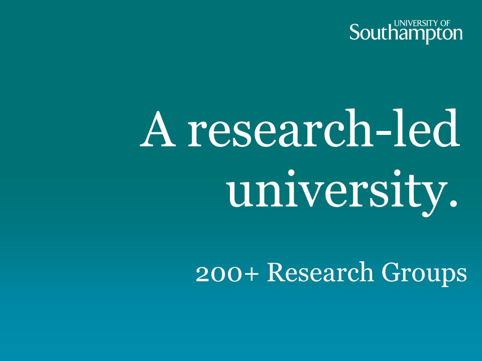 3 Research Income by Source 2006/07