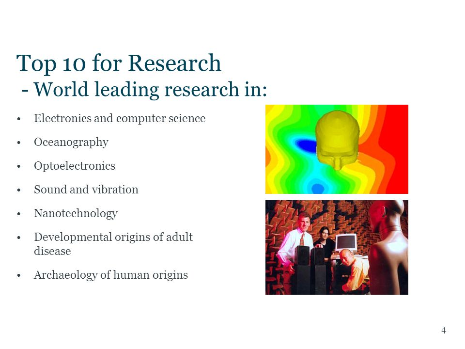 5 Research Themes - 10 Multi-disciplinary Energy Nanoscience Digital economy Ageing & life-long health Health technologies Life/physical sciences interface Neuroscience Maritime Global threats to security Living with environmental change