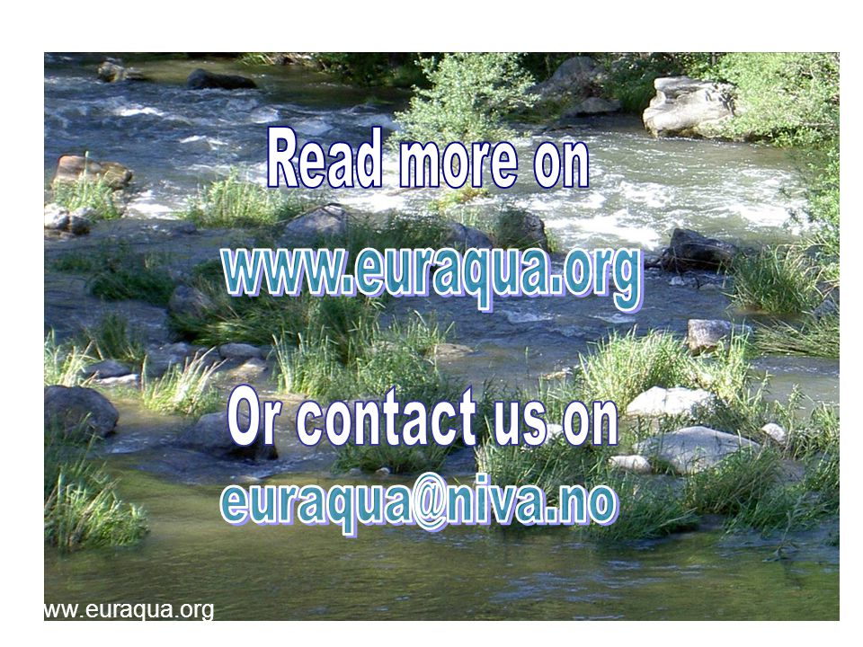 www.euraqua.org