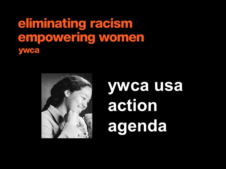 GLA Advocacy 10.05 the action agenda is established by engaging yw's at every level ywca action agenda Local Associations NCB Advocacy Committee YWCA USA Advocacy Staff Current Events Regional Coordinating Staff
