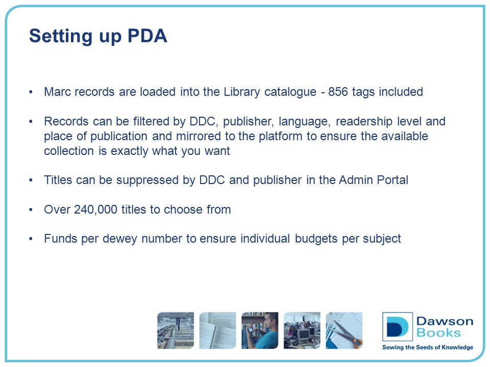 PDA titles are twice as likely to have above average viewing stats than non-PDA titles Non-PDA titles are almost twice as likely to have not been viewed as PDA titles