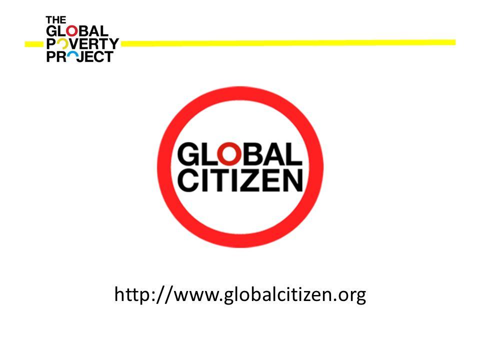 http://www.globalcitizen.org