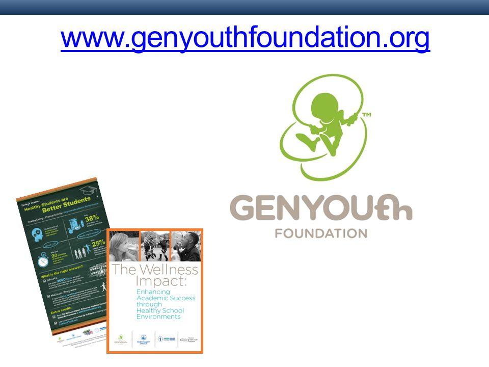 www.genyouthfoundation.org