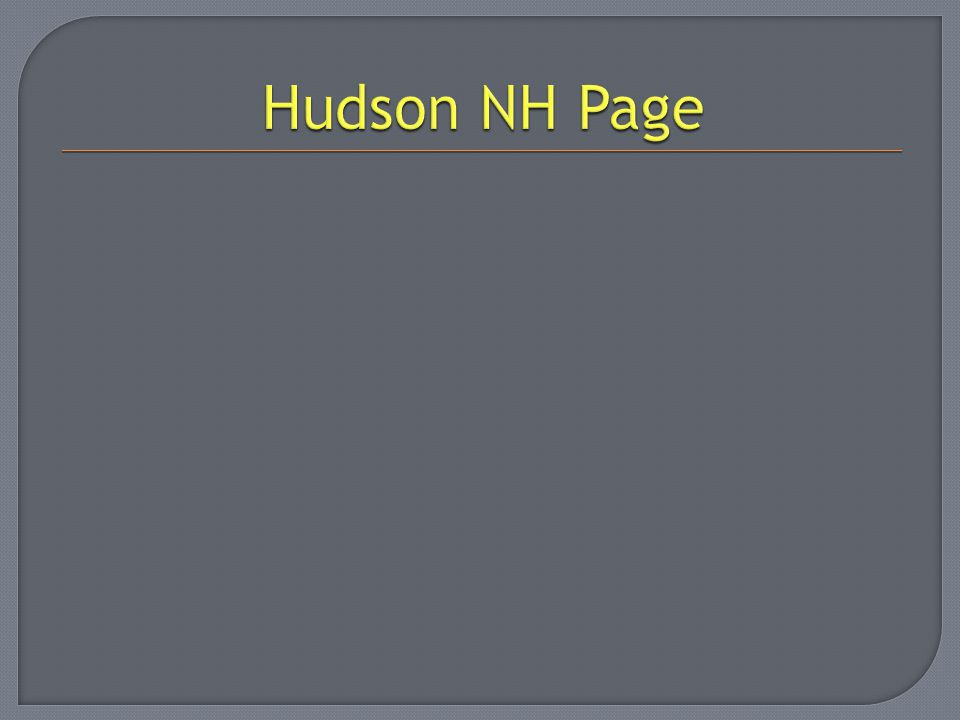  134 images shown under Hudson, NH. Several females had multiple pictures posted.