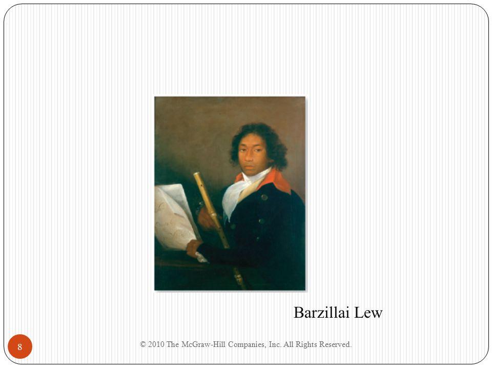 8 Barzillai Lew