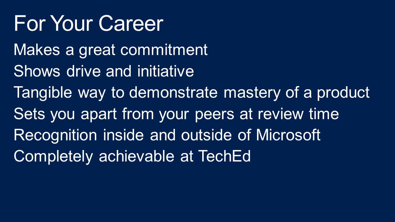 Deeper Skill Set Certification Requirement Broader Skill Set Recertification Relevance Rigor