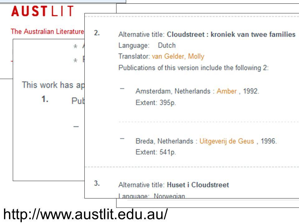 http://www.austlit.edu.au/