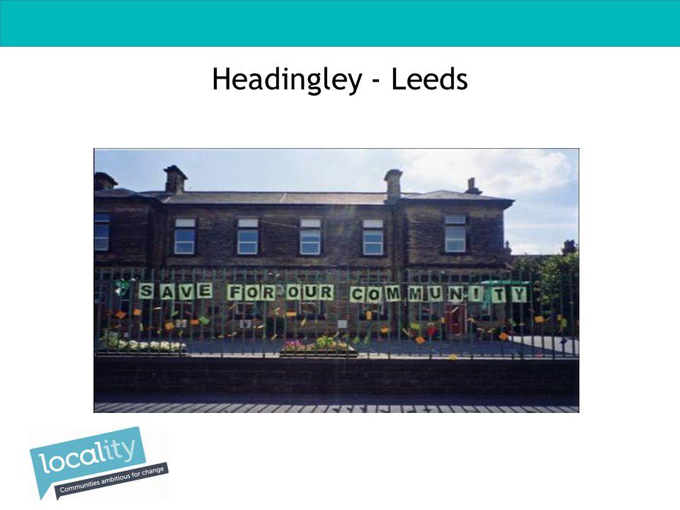 Headingley - Leeds
