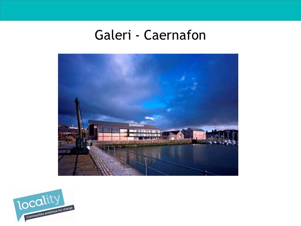 Galeri - Caernafon