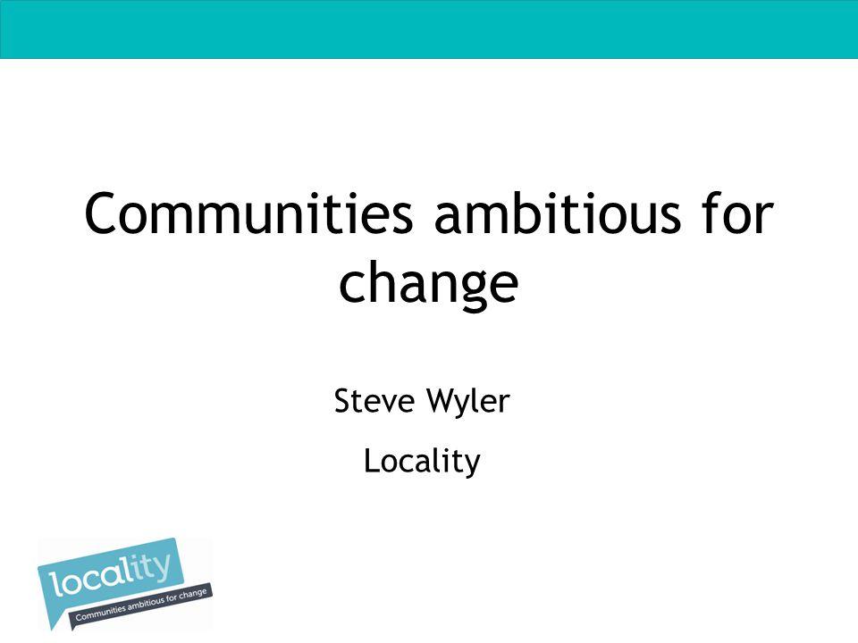 Wolseley Community Economic Development Trust - Plymouth