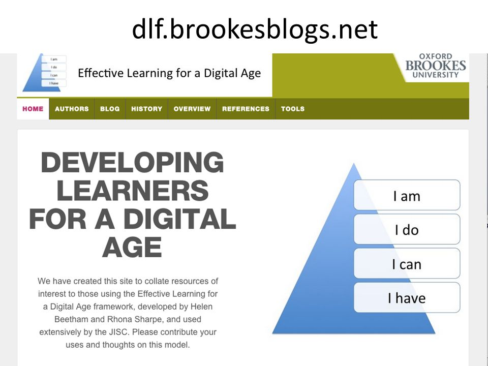 dlf.brookesblogs.net