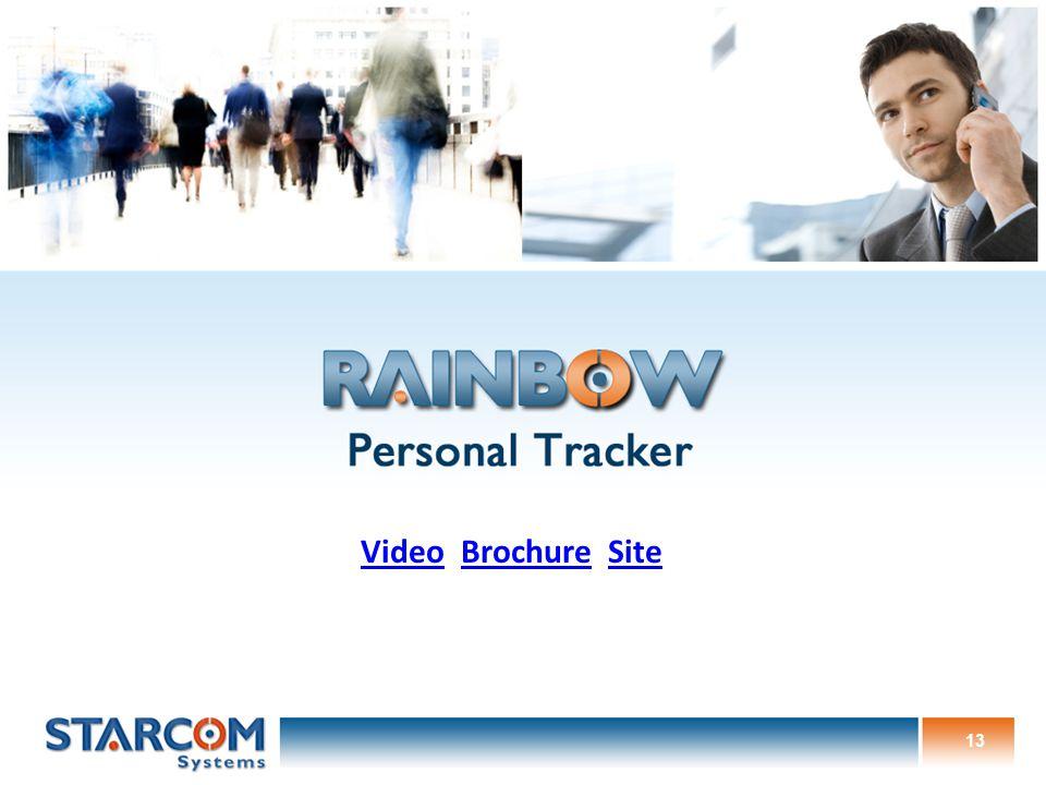 13 VideoVideo Brochure SiteBrochureSite