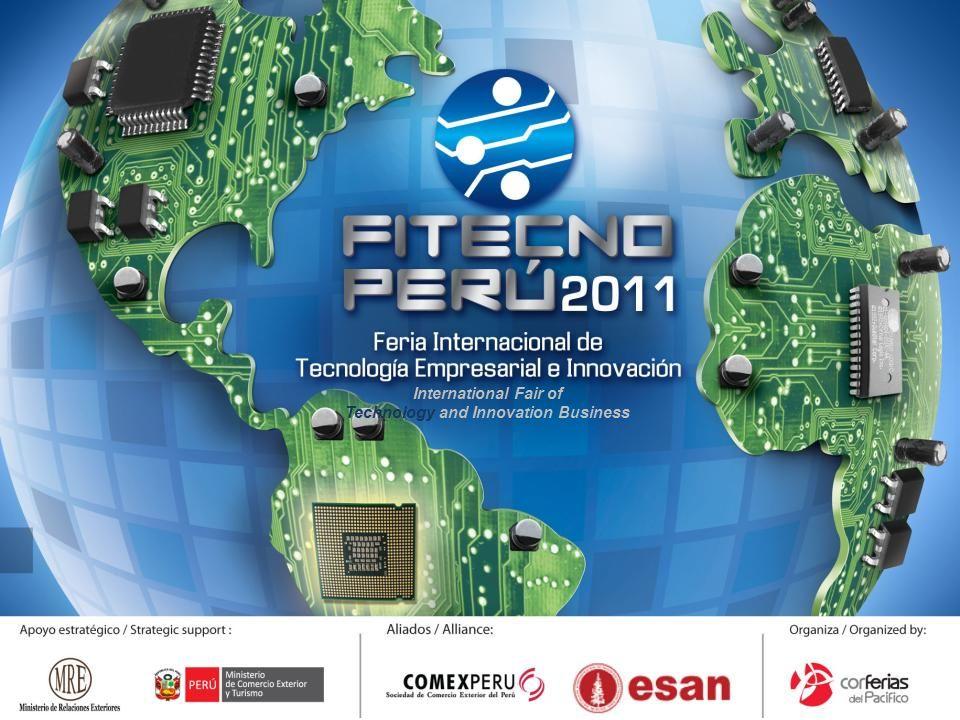 International Fair of Technology and Innovation Business