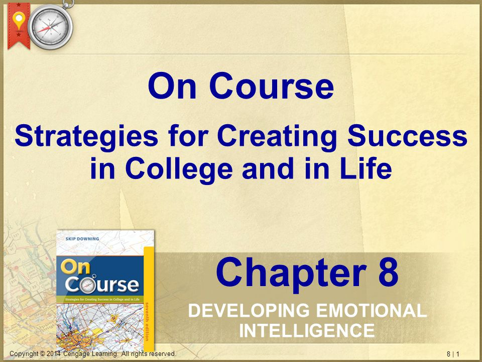8 | 1 Copyright © 2014 Cengage Learning. All rights reserved.