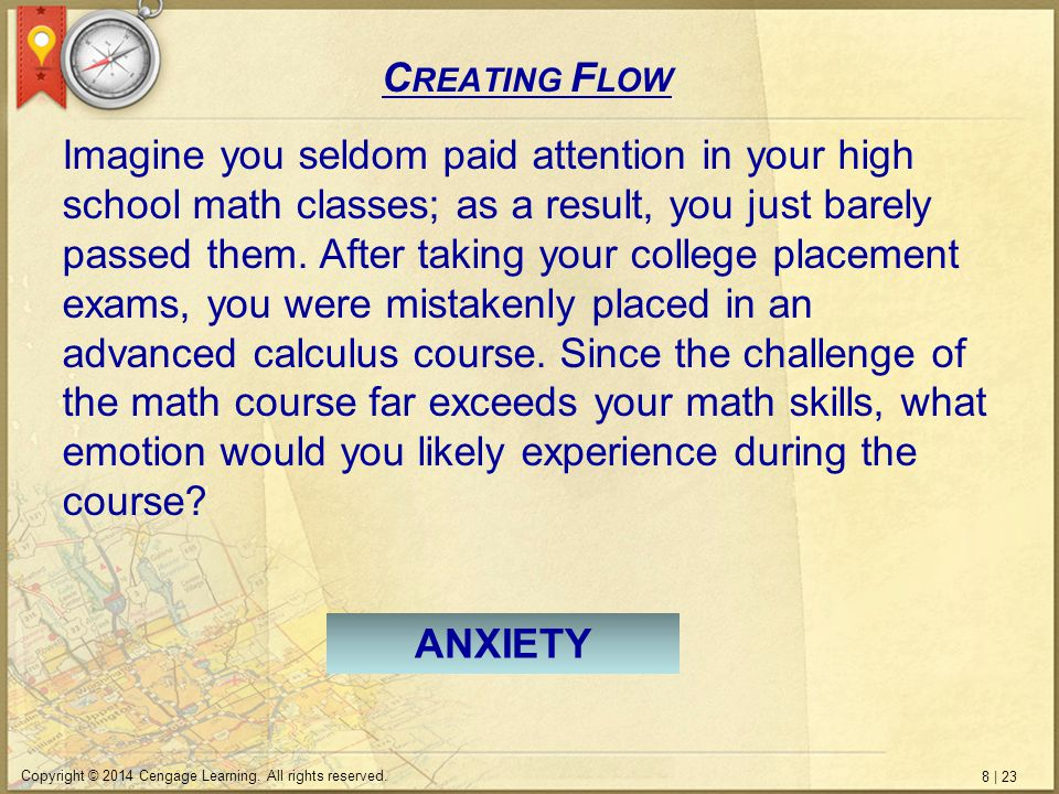 8 | 23 Copyright © 2014 Cengage Learning. All rights reserved.