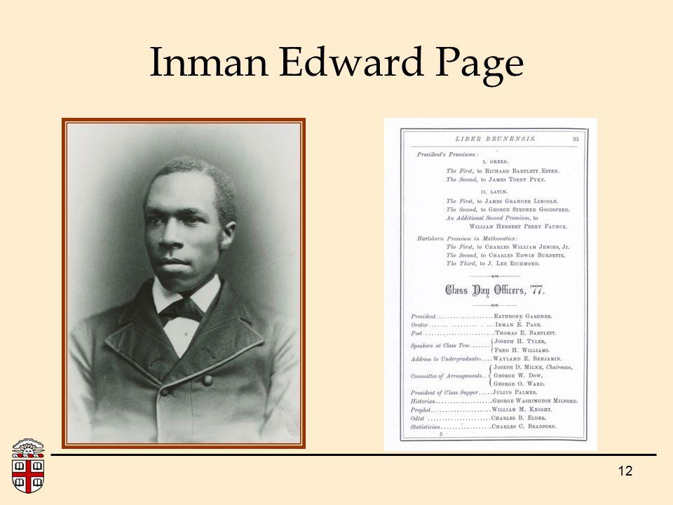 12 Inman Edward Page