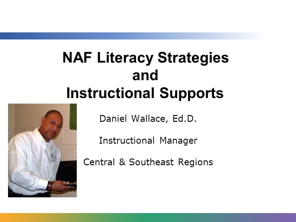 Writing genres in NAF courses include texts students will encounter in college and career Essays (personal, explanatory, persuasive) Research reports Business letters, memos, emails, and proposals Resumes and cover letters Directions Skits Editorials, reviews, blogs Ads, brochures, press releases