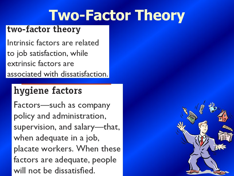 Theory X and Theory Y (McGregor)