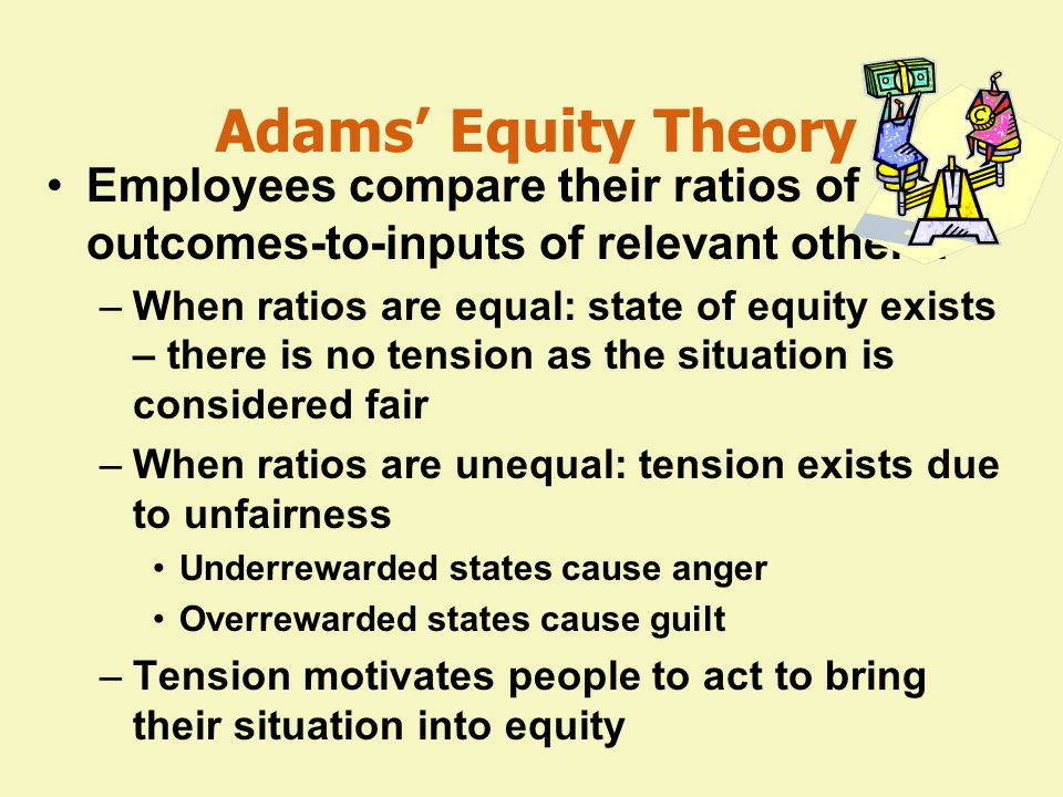 Reinforcement Theory Similar to Goal-Setting Theory, but focused on a behavioral approach rather than a cognitive one.