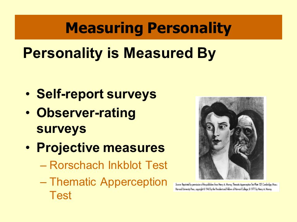 Personality Attributes and Behavior RiskTaking Locus of Control Self-Esteem Type A Personality Self-Monitoring MachiavellianTraits