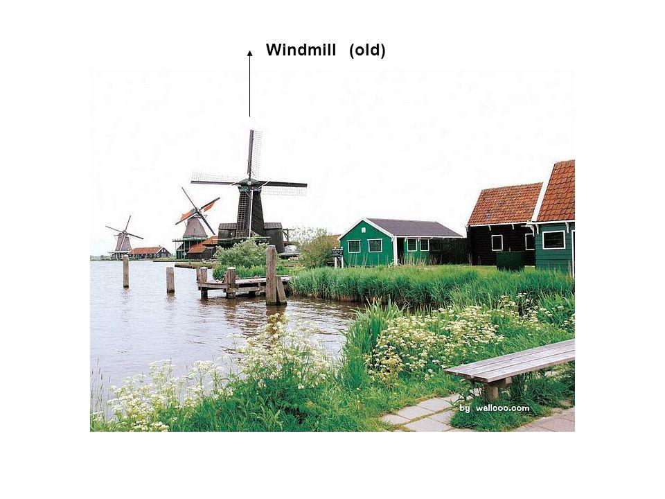 Windmill (new)