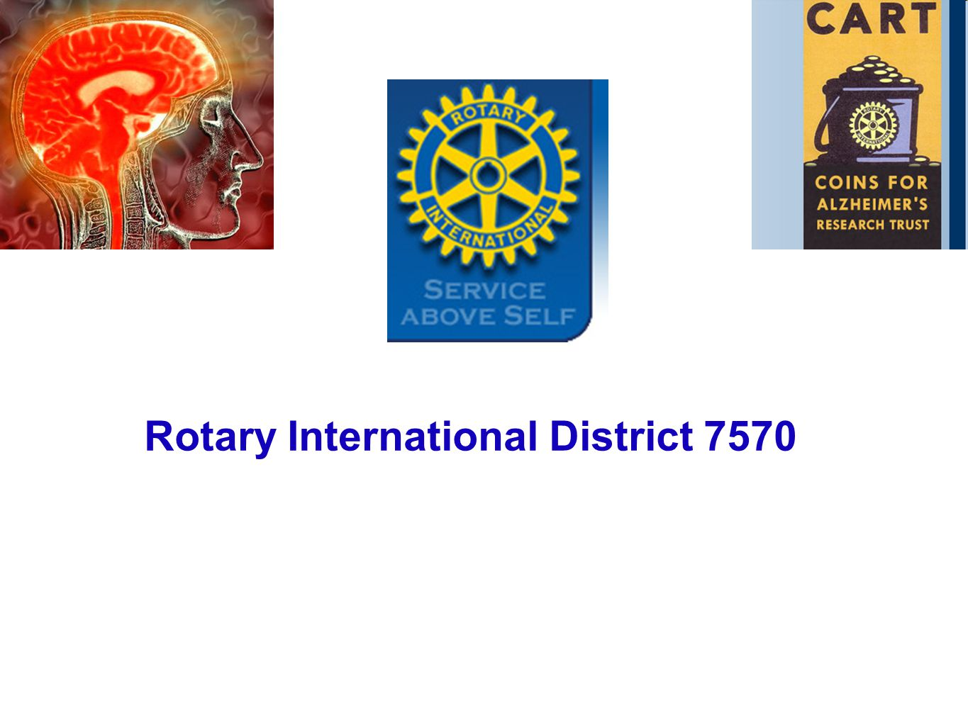 Rotary International District 7570