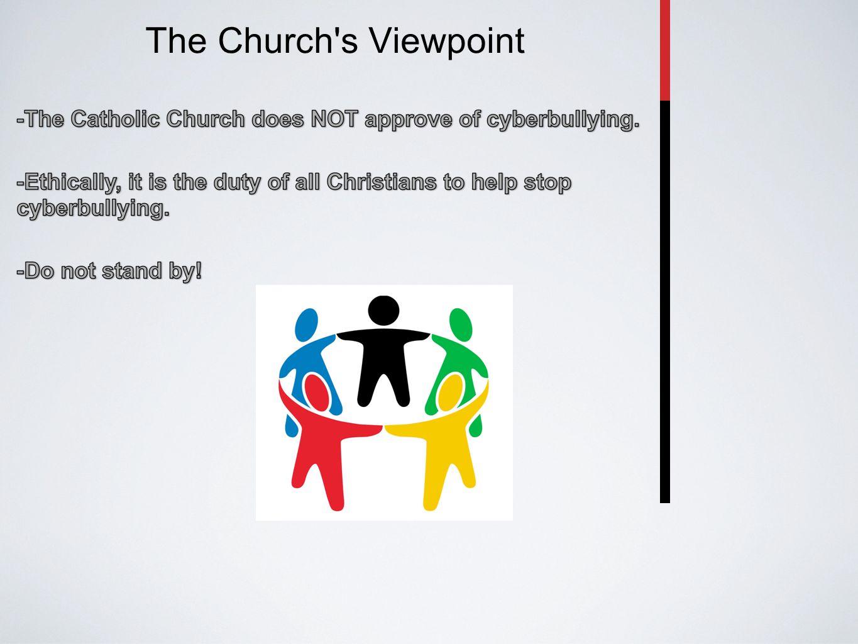 The Church's Viewpoint