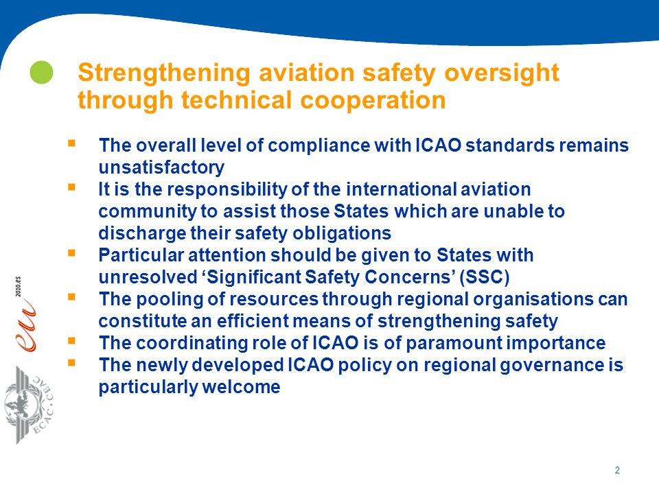 13  Within the framework of the AF447 investigation, the BEA issued safety recommendations based on the work done by the Working Group, settled on three areas for significant improvements in safety:  Increasing the transmission time and range of the ULB beacons  The sending of data on initialisation  The installation of deployable recorders  AIG2008 agreed to recommend the implementation of Paragraph 5.12 and associated Attachment E