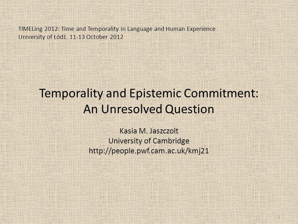 Srioutai, J.2004. 'The Thai c 1 a: A marker of tense or modality?' In: E.