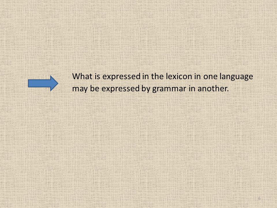 Compositionality of Primary Meanings DS: compositionality of utterance meaning rather than sentence meaning.