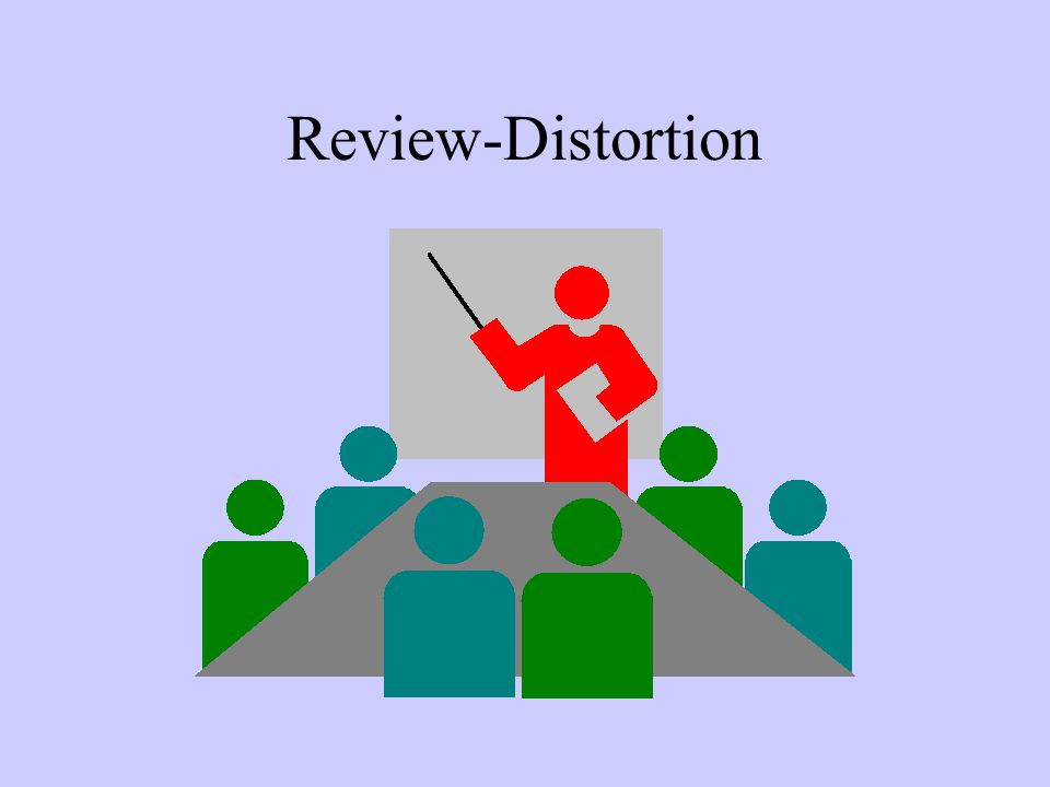 Distortion Earmold needs venting