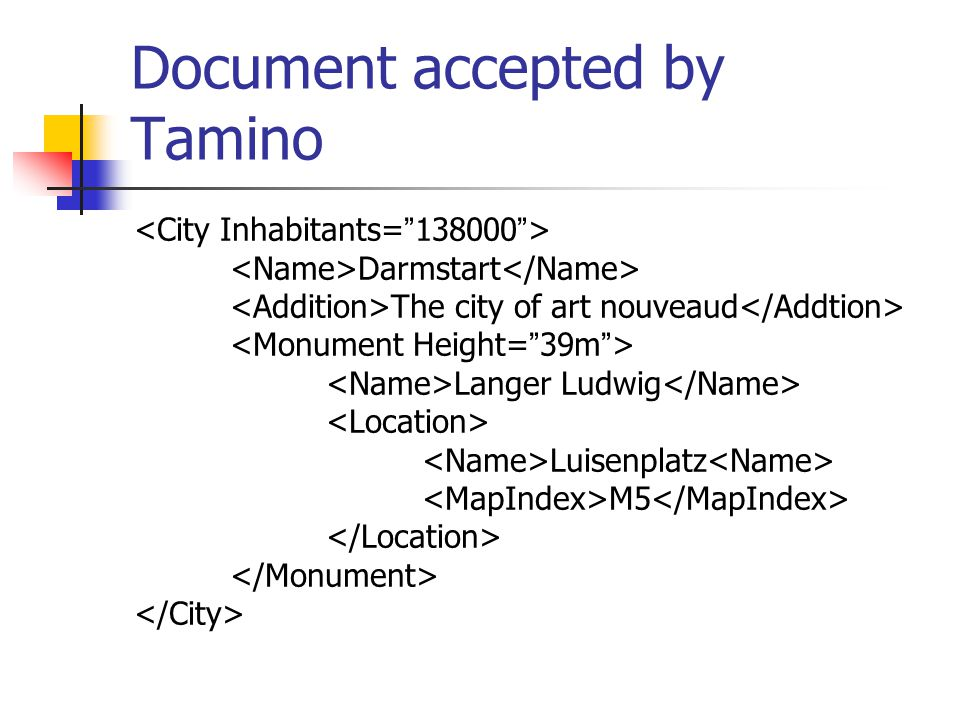 Document accepted by Tamino Darmstart The city of art nouveaud Langer Ludwig Luisenplatz M5