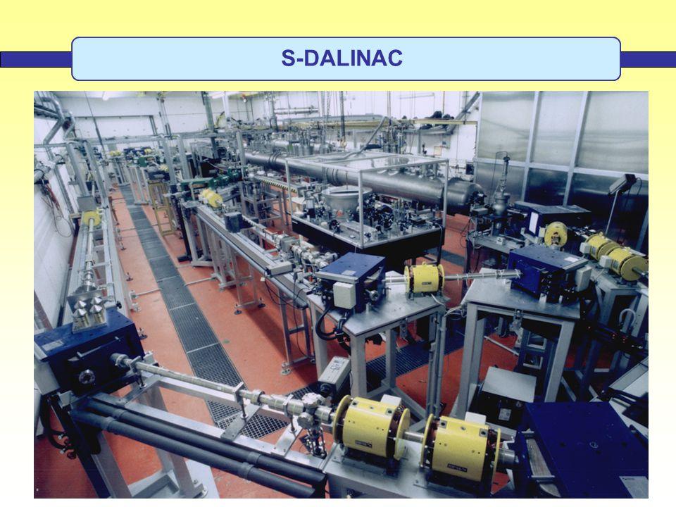 S-DALINAC