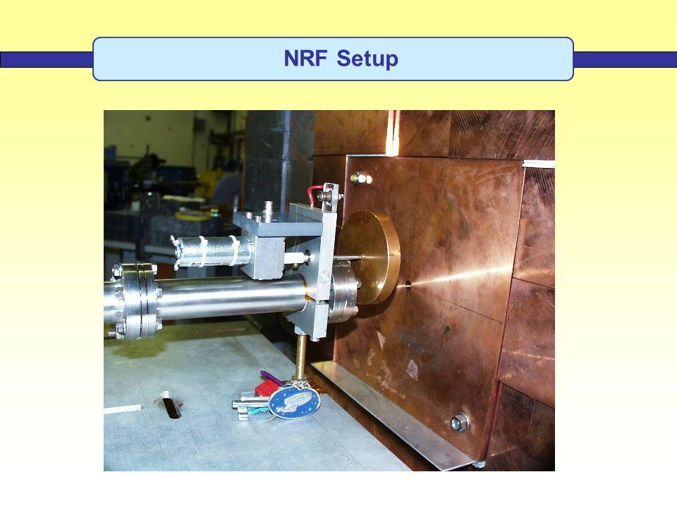 NRF Setup