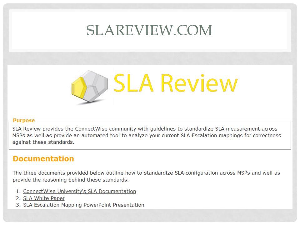 SLAREVIEW.COM