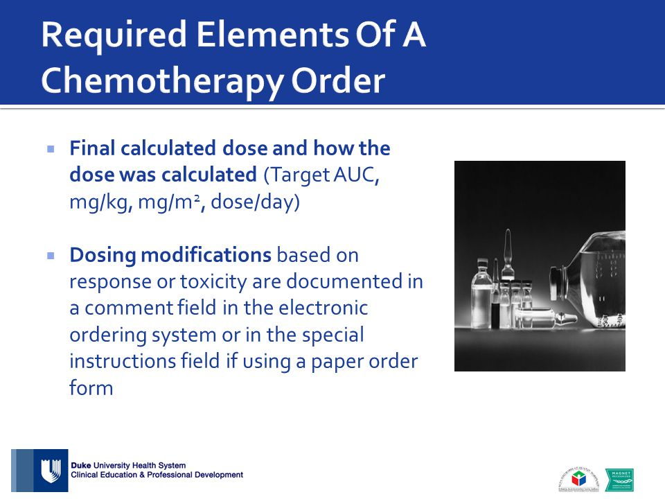  Final calculated dose and how the dose was calculated (Target AUC, mg/kg, mg/m 2, dose/day)  Dosing modifications based on response or toxicity are