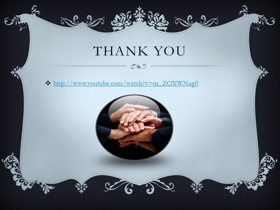 THANK YOU  http://www.youtube.com/watch?v=ur_ZOXWNag0 http://www.youtube.com/watch?v=ur_ZOXWNag0