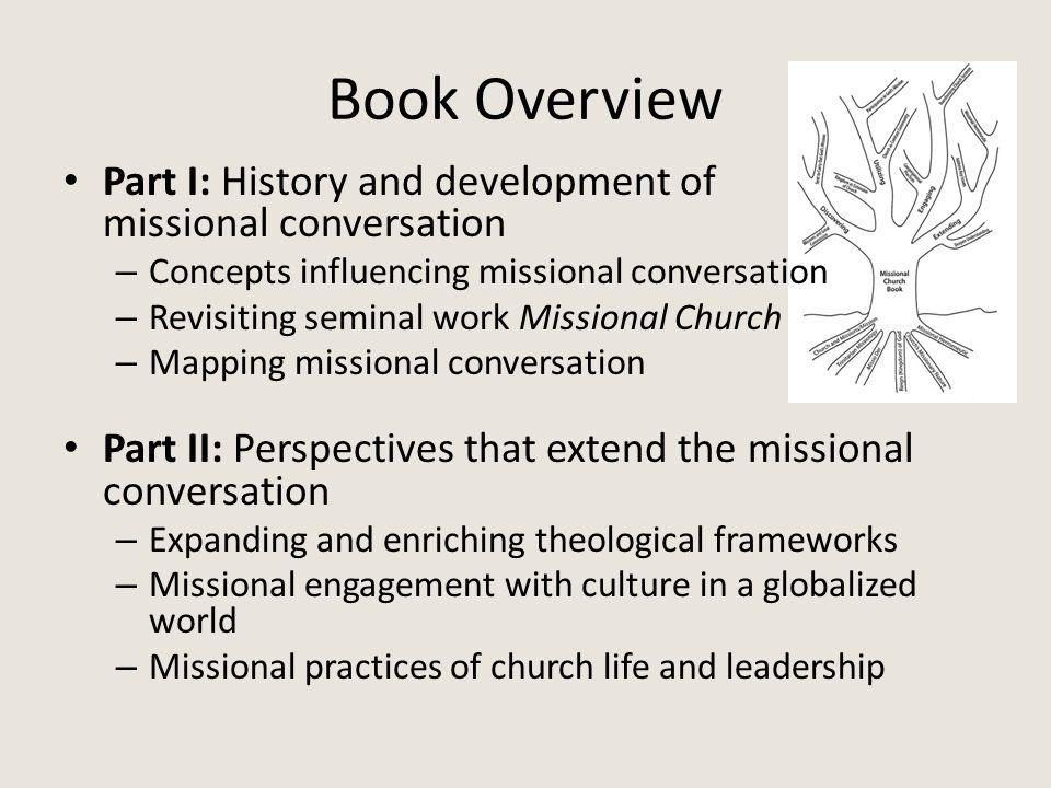 Missional ?!.