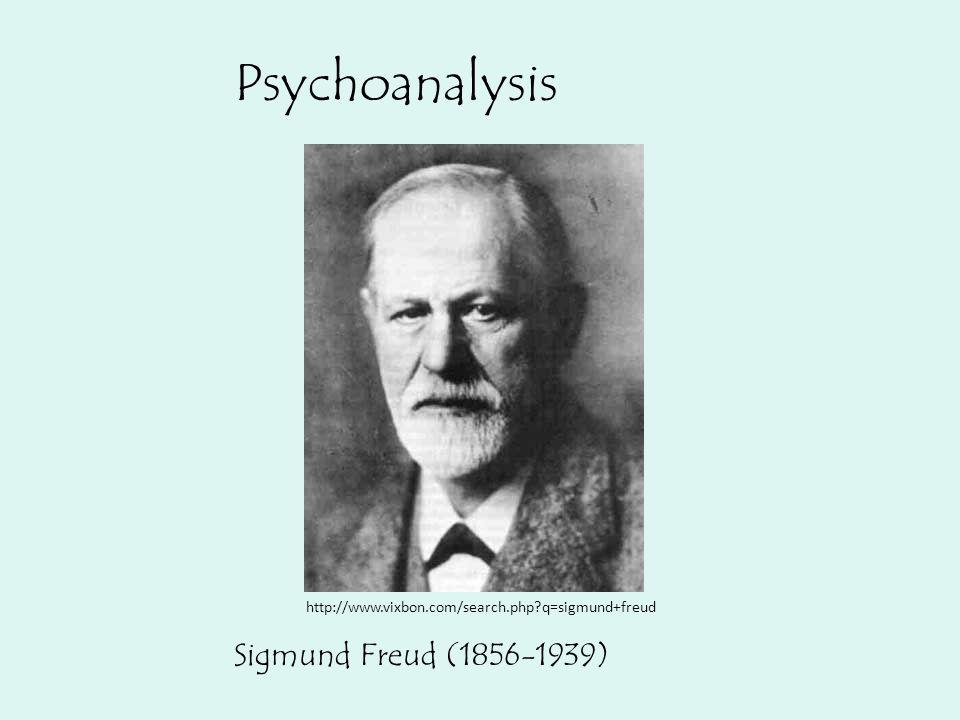 http://www.vixbon.com/search.php q=sigmund+freud Sigmund Freud (1856-1939) Psychoanalysis
