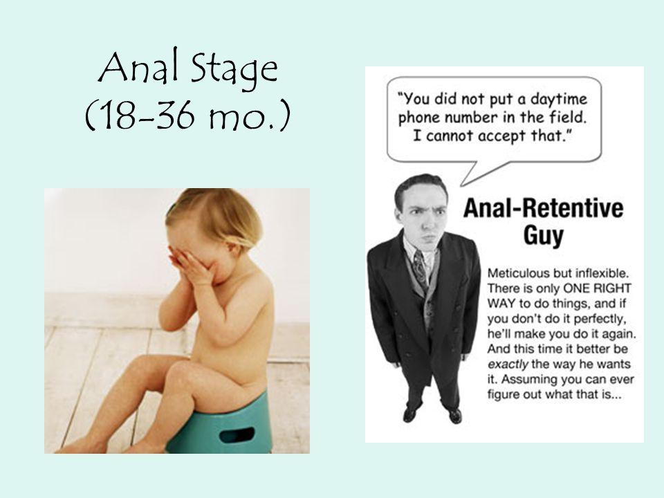 Phallic Stage (Age 3-6) Penis envy