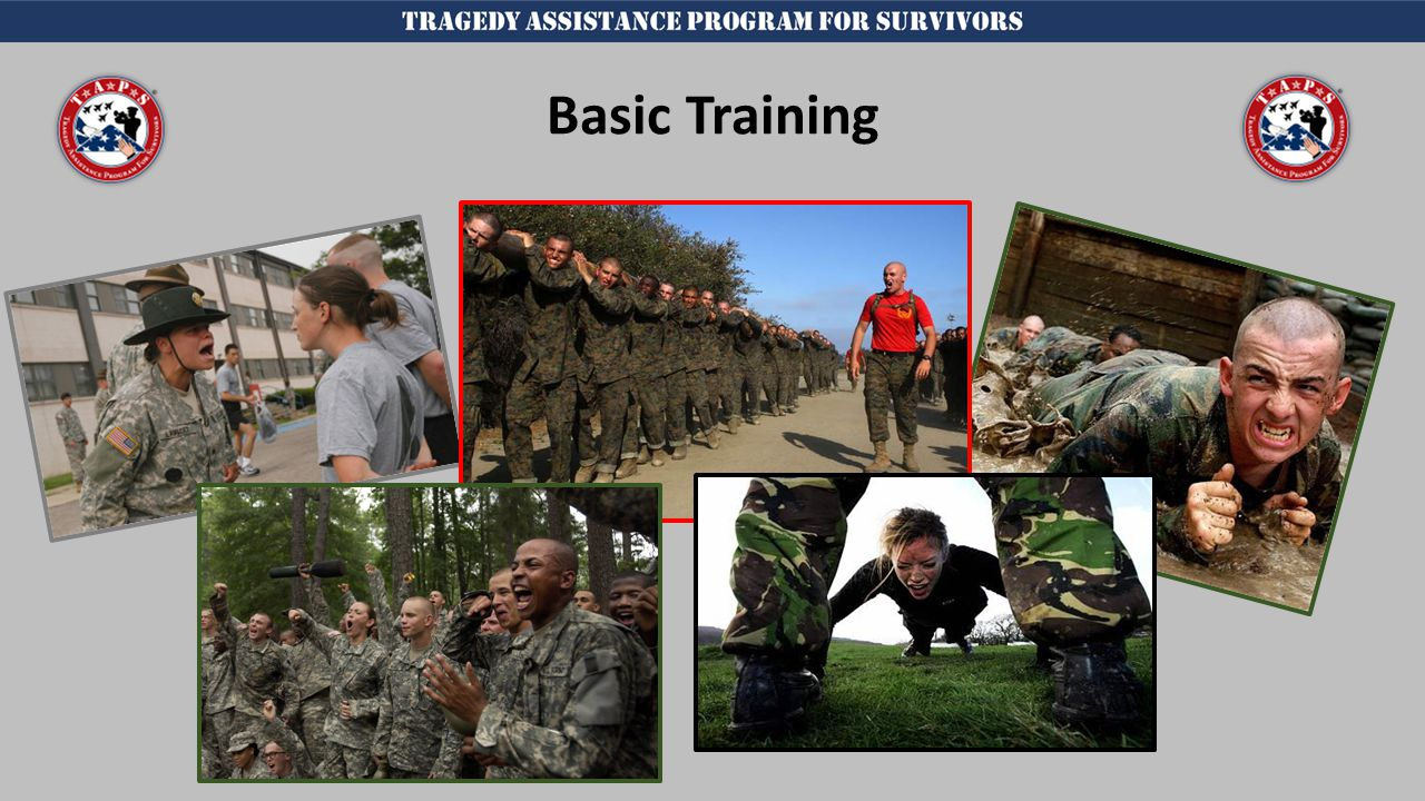 j Basic Training
