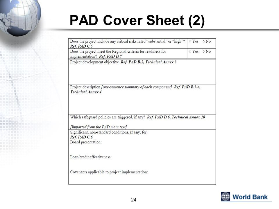 PAD Cover Sheet (2) 24