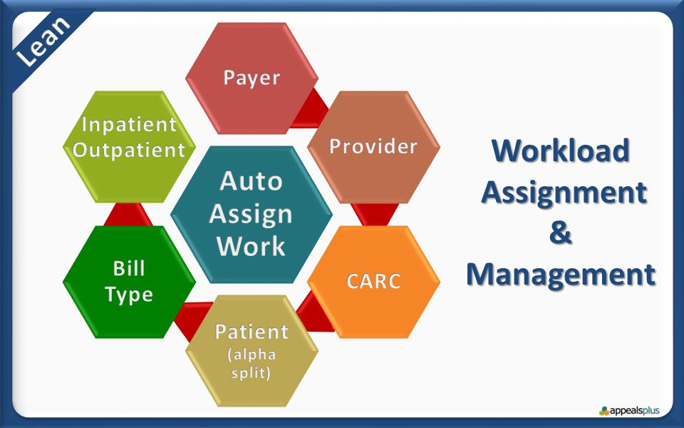 Workload Assignment & Management