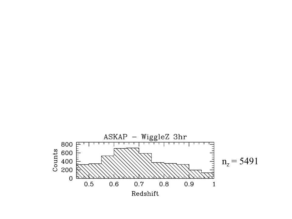 Deep n z = 5491
