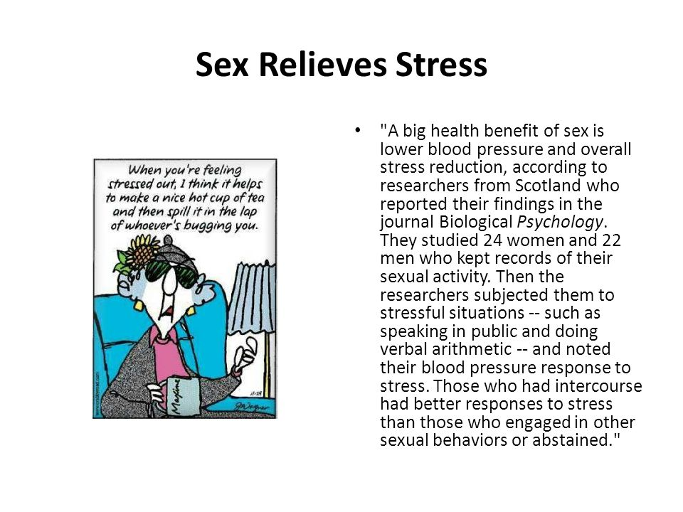 Sexual Dysfunction: Male v. Female Diagnosis MaleFemale